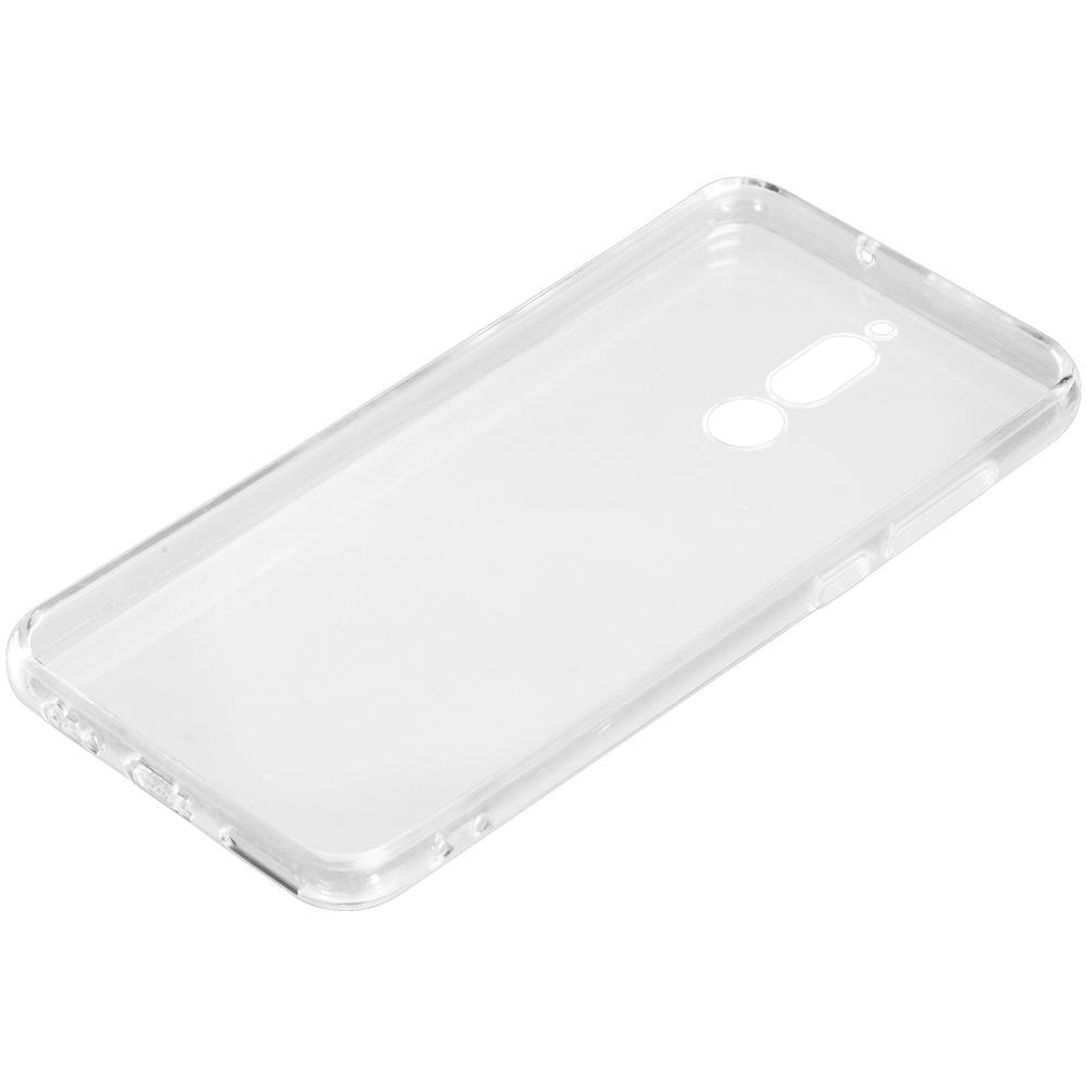 Cover trasparente Huawei Mate 10 Lite