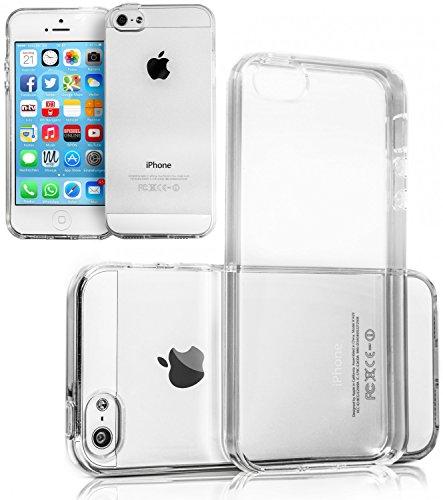 cover iphone trasparente